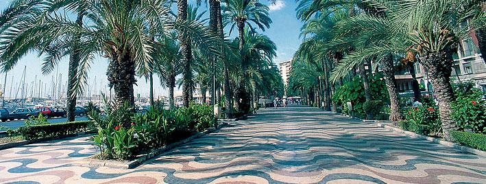 Limpieza de comunidades en Alicante